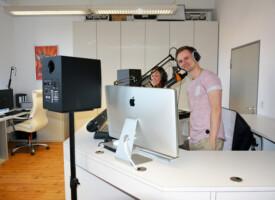 Studio Medien- und Digitaljournalismus