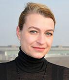 Dr. Katharina Reboly