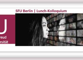 Lunch-Kolloquium: E-Mental Health – Chancen und Probleme moderner Medien in der Behandlung psychischer Störungen