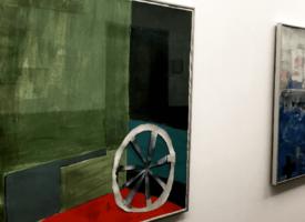 Kunsttherapie-Ausstellung: Kunst? Therapie? Was bleibt von der Kunst?