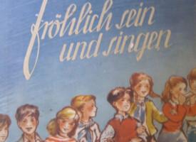 """DDR-Kolloquium, Teil 1: """"Wir singen schon heute die Lieder von Morgen"""". Zeitgefühle in der DDR"""