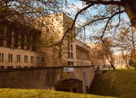Campus Berlin SFU Berlin