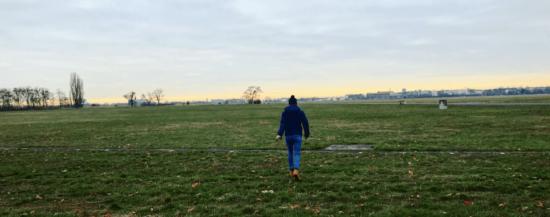 MDJ   Erstlingswerke (Audio-Reportage)