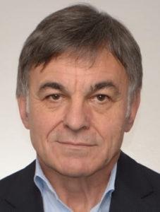 Dr. Franz Edlinger SFU Berlin