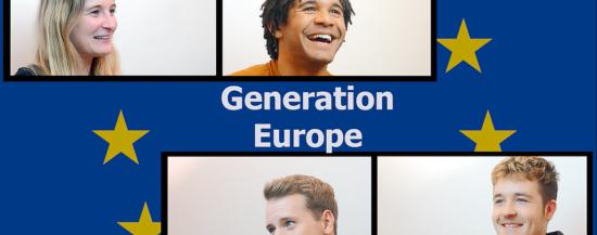 MDJ-Videoprojekt | Generation Europe