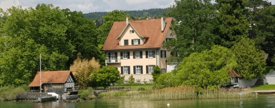Einblicke in das Leben von Carl Gustav Jung