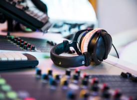 Digitalisierung der Medien: Audiokommunikation | Abendvortrag