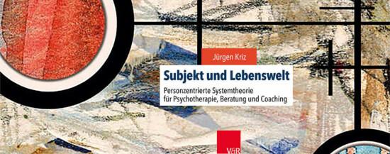 Öffentliche online-Veranstaltung | Das Subjekt in der Psychotherapie – Buchpräsentation