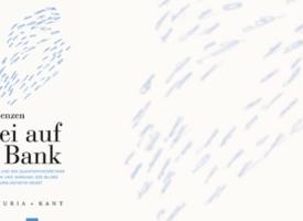 Buch-Neuerscheinung: Drei auf einer Bank von Prof. Dr. Karl-Heinz Menzen