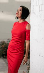 Karla Villavicencio