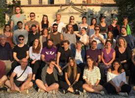 """SFU Wien & Berlin   Lehrforschungsprojekt """"Geteilte Lebenswelten"""""""