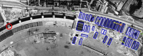 Rüstungsindustrie, Psychologie und NS-Zwangsarbeit: Archäologie auf dem Tempelhofer Flugfeld Berlin