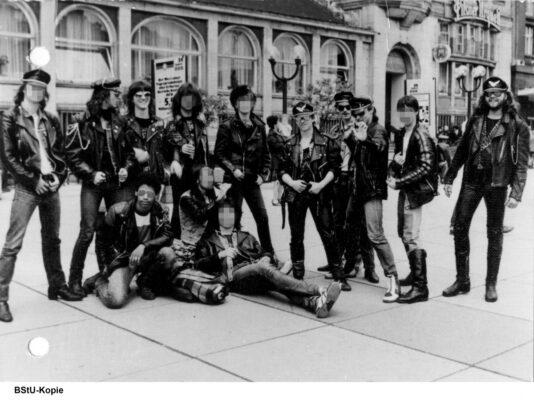 Forschungskolloquium: Nikolai Okunew – Heavy Metal in der DDR