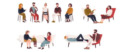 Deutschland an der Spitze der internationalen Psychotherapieentwicklung