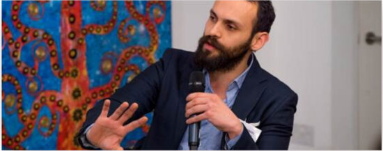 Lecture: The Creative Resistance, Defying Islamophobia in the age of PEGIDA and the Alternative For Germany (AFD)
