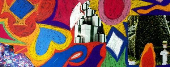 Kunsttherapie: Prämienvergabe für Abschlussarbeit