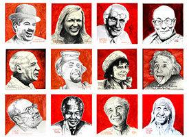Symposium | Lachen und Lächeln in Covid-Zeiten
