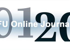 SFU Online Journale | Aktuelle Ausgaben