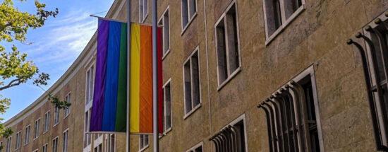 Offener Umgang mit sexueller und geschlechtlicher Vielfalt an Berliner Schulen eher selten