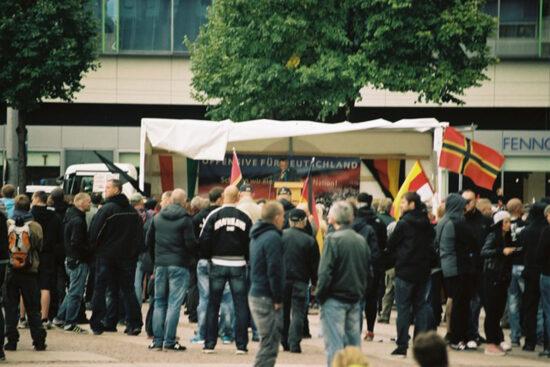 Forschungskolloquium: Autoritäre Dynamiken. Die 10. Leipziger Autoritarismus Studie zur rechtsextremen Einstellung in Deutschland