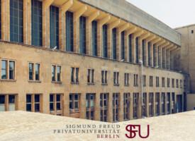 SFU Berlin ONLINE I Tag der offenen UniTür